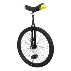 "Qu-Ax Luxus 24"" Trainer Unicycle"