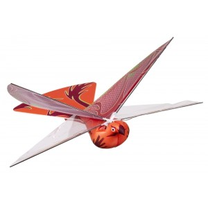 Dragon Hawk Glider w/ Power Assist