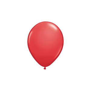 """Qualatex 5"""" Round Balloons - Various Colours"""