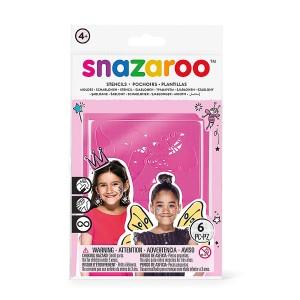 Snazaroo Girl/Fantasy Stencils