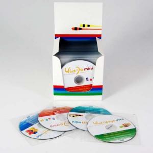 Kid DVD Box Set (40 DVDs)