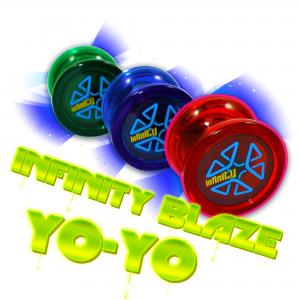 Infinity Blaze Yo-Yo
