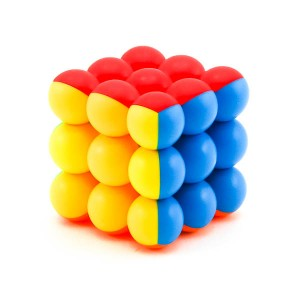 YJ Bead Cube - 3 x 3 x 3