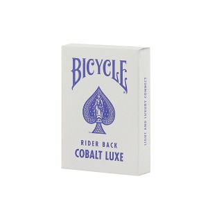 Bicycle MetalLuxe™ Playing Cards