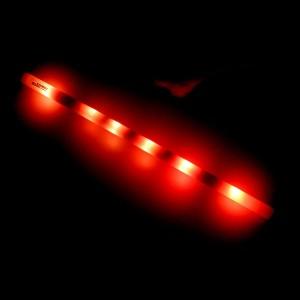 Kosmos 'Chronos JS2' LED Devil Stick