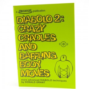 Diabolo 2: Crazy Cradles and Baffling Body Moves Book