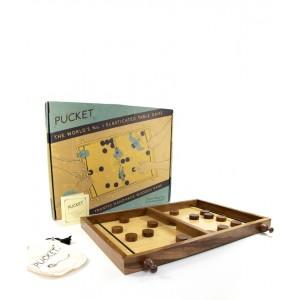 ET Games Pucket Board Game
