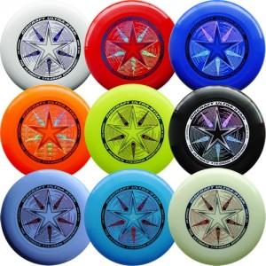 Discraft 175g - Ultrastar Sports Disc Frisbee