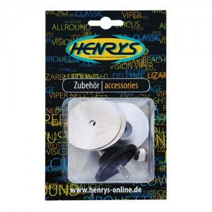 Henry's Free Hub Tuning Kit - Circus/Vision