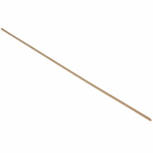 Henry's Wooden Plate Stick