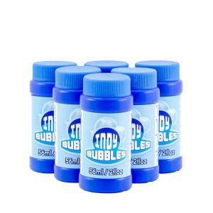 Indy Bubble Gun Re-Fills - 56ml - 144pc  with CDU