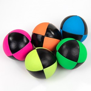 Juggle Dream - Squeeze 8 Thud Ball