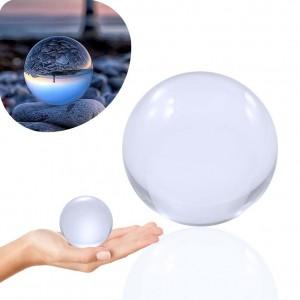 Juggle Dream 65mm Acrylic Contact Ball