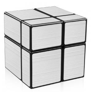 YJ Mirror 2 x 2 x 2 Puzzle Cube