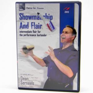 Flairco 'Showmanship and Flair' DVD