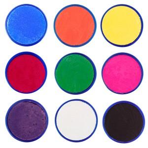 Snazaroo 18ml Face Paint Pots