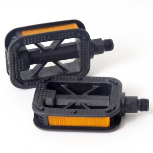 Indy Trainer Pedals