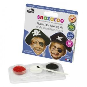 Snazaroo Pirate Kit