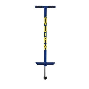 Qu-Ax V200 Pogo Stick - BLUE