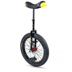 """Qu-Ax Muni 20"""" Starter Unicycle"""