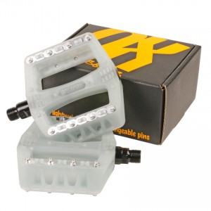 QX Series Unicycle Pedals - 2 Colours Available