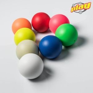 Play SIL-X Stage Balls - 67mm