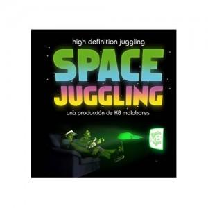 K8 Space Juggling DVD