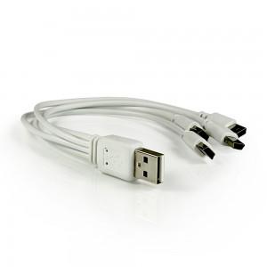 Sundia USB charger
