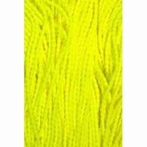 Henry's Yo-Yo String Pack - 100 x Neon Yellow Strings