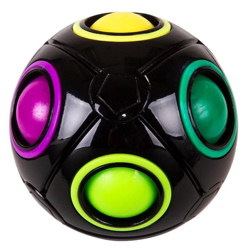 Duncan Color Shift Junior Puzzle Ball